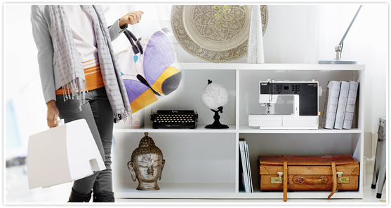 pfaff passport 2 0 n hwelt flach. Black Bedroom Furniture Sets. Home Design Ideas