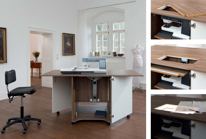 multi led beleuchtungstisch f r m bel mit x ausschnitt. Black Bedroom Furniture Sets. Home Design Ideas