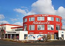 Nähwelt Flach