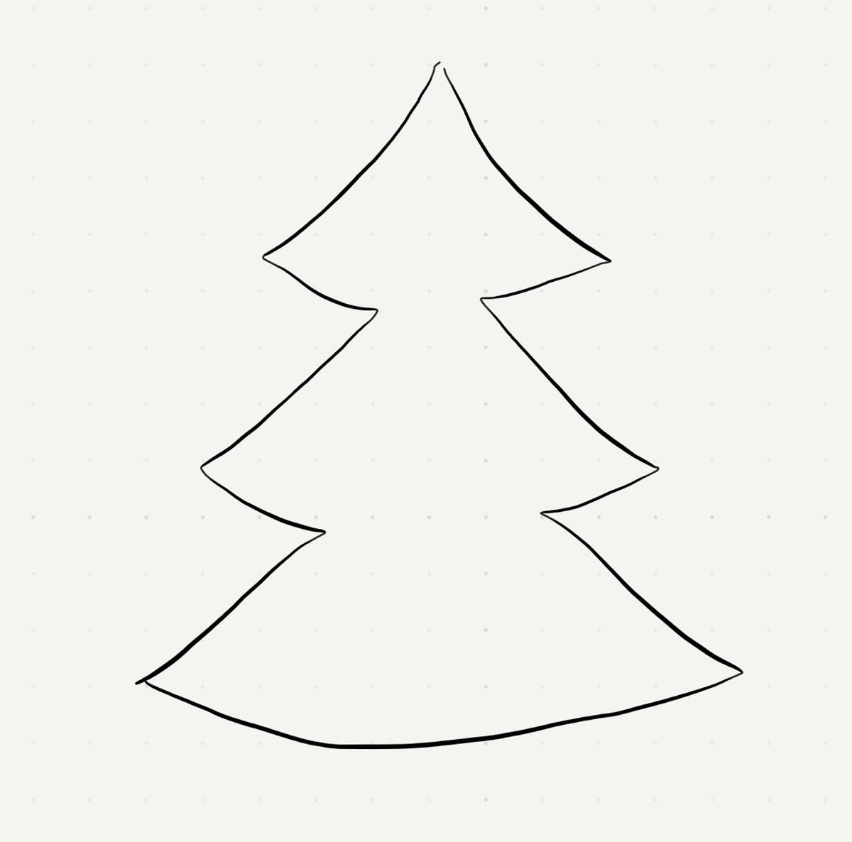 Niedlich Weihnachts Vorlagen Zum Nähen Ideen - Beispiel ...