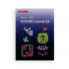 Janome Cutwork Kit Digitizer MBX V4.0 V4.5