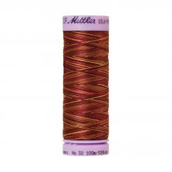Amann Mettler SILK-FINISH COTTON MULTI No.50/ 100 m
