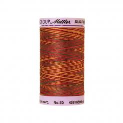 Amann Mettler SILK-FINISH COTTON MULTI No.50/ 457 m