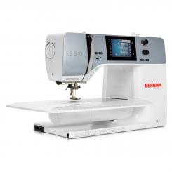 Bernina 540 Messemodell