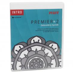 Pfaff Premier + 2 Embroidery System Intro