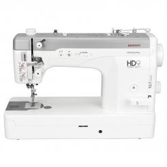 Janome HD9 Professional Schnellnäher