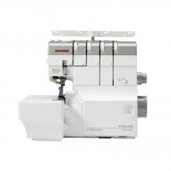 Janome Air Thread 2000D Messemodell - PROFESSIONAL Overlock