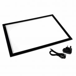 Purelite LED Ultra-Thin Light Box A3 (47,0 x 34,5 x 0,5 cm)