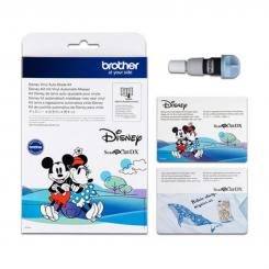 Brother Vinyl-Automatik-Messer-Disney-Kit für SDX Serie