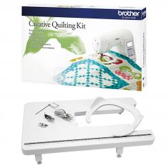 Brother Quilting Kit QKF3