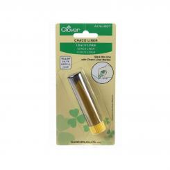Clover Chaco Liner (gelb)