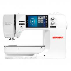 Bernina 700 Stickmaschine - ohne Stickmodul
