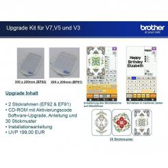 Brother Upgrade Kit für V7,V5 und V3