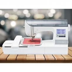 Brother Innov-is 750E gebrauchte  Stickmaschine (NV750E)