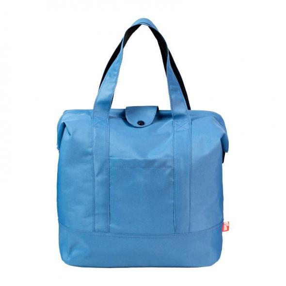 Prym Store & Travel Bag Favorite Friends S (40 x 25 x 45 cm/  blau)