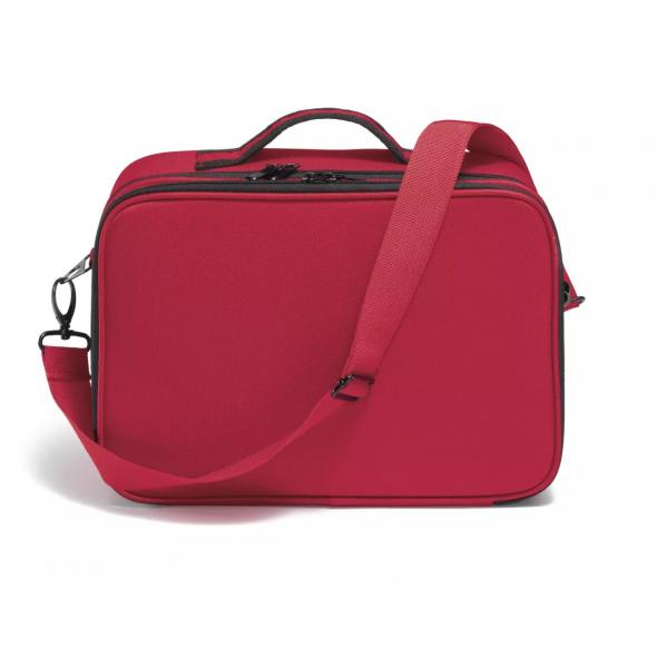 Prym Nähkoffer Deluxe S (rot/ 340 x 240 x 115 mm)