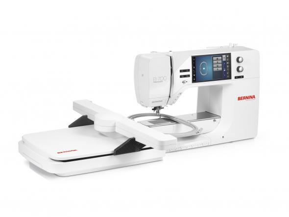 Bernina 700 Stickmaschine inkl. Stickmodul