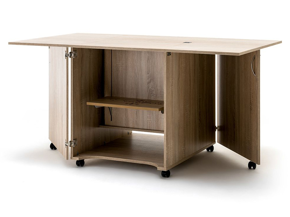 craft single mit neuem elektronischen easy softtech lift n hwelt flach. Black Bedroom Furniture Sets. Home Design Ideas