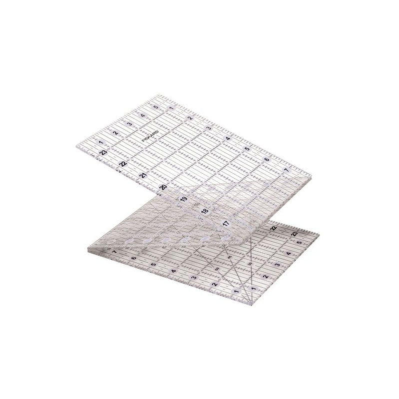 OLFA 6x24 inch Patchworklineal Quiltlineal
