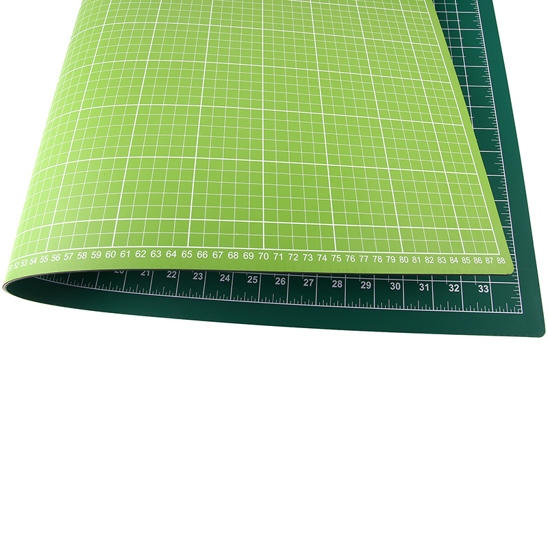 schneidematte gr n grasgr n 90 x 60 cm 36 x 24 inch n hwelt flach. Black Bedroom Furniture Sets. Home Design Ideas