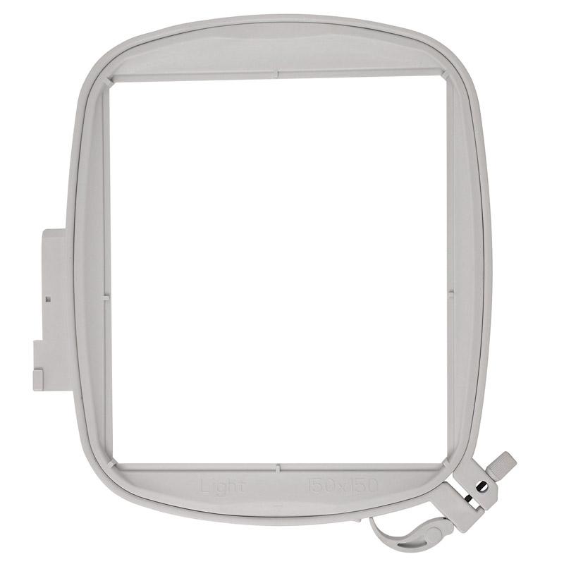 Stickrahmen Do All Quilter/'s Hoop für Pfaff 150  x 150 mm