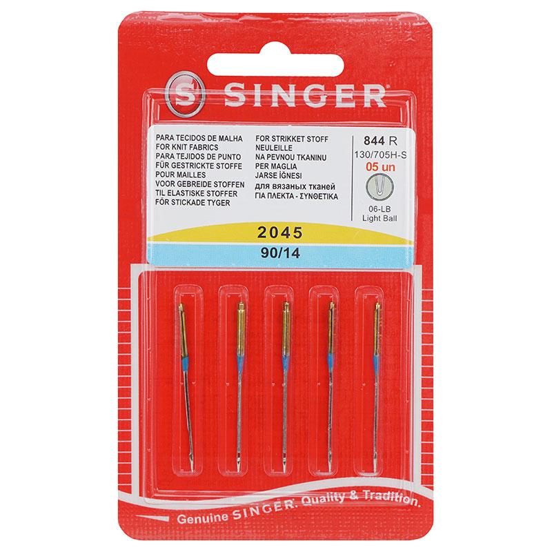 für Strickware Stärke 90 Singer Nadeln 2045