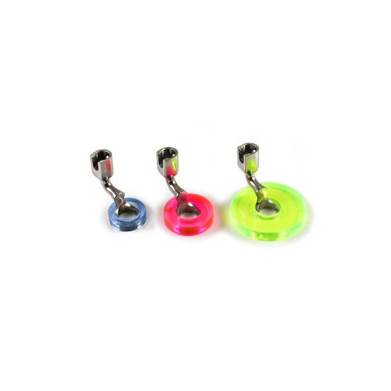 Handi Quilter Echo Feet Kit 952 Mm 38 Inch127 Cm 12 Inch19