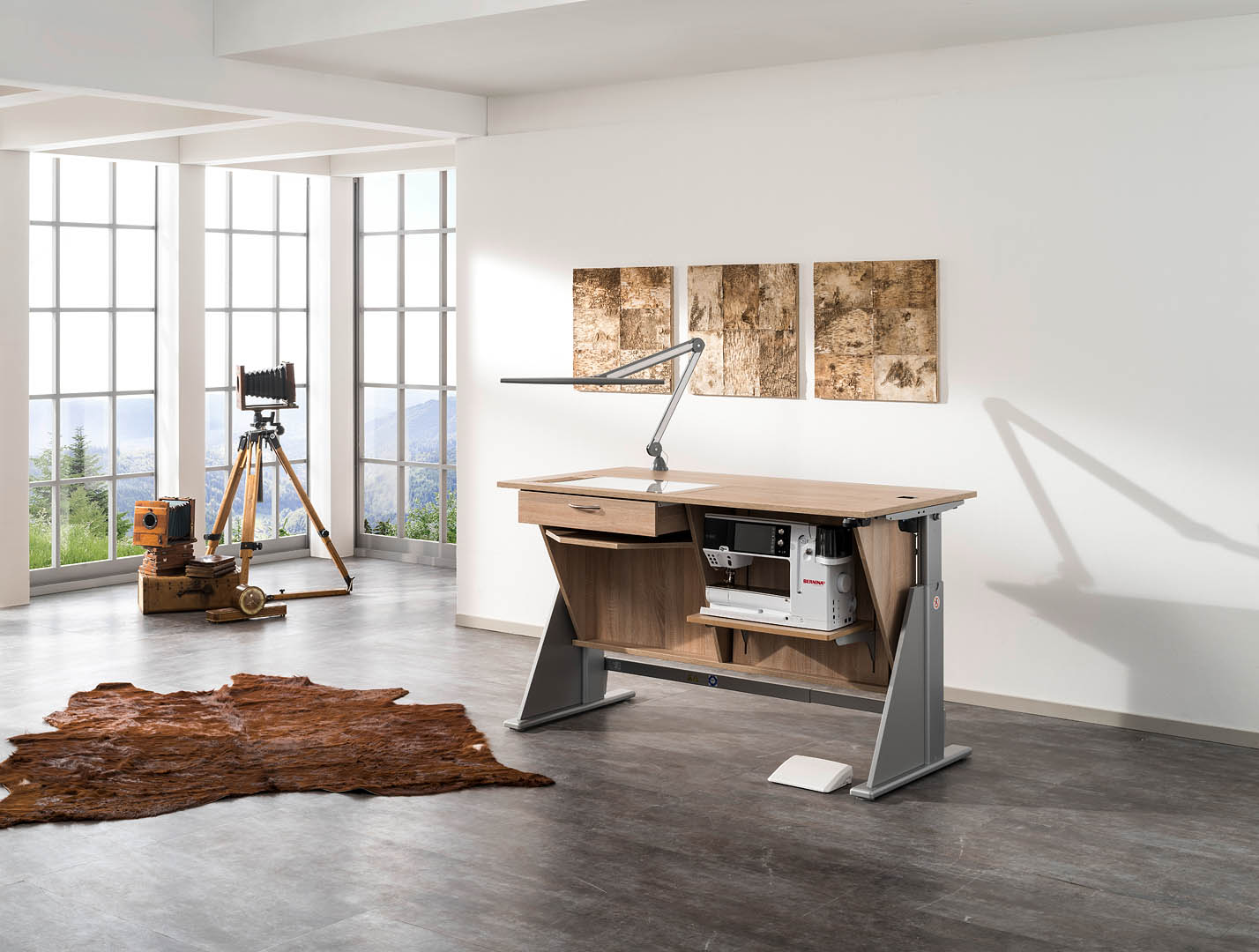 multi great mit neuem elektronischen easy softtech lift n hwelt flach. Black Bedroom Furniture Sets. Home Design Ideas