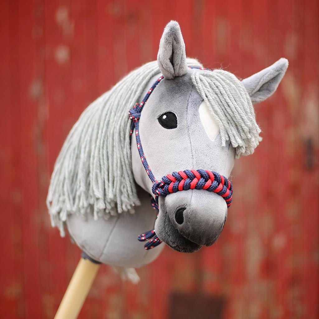 Happy Little Horse Hobby Horse Pdf Sewing 8